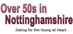 Over 50s in Nottinghamshire